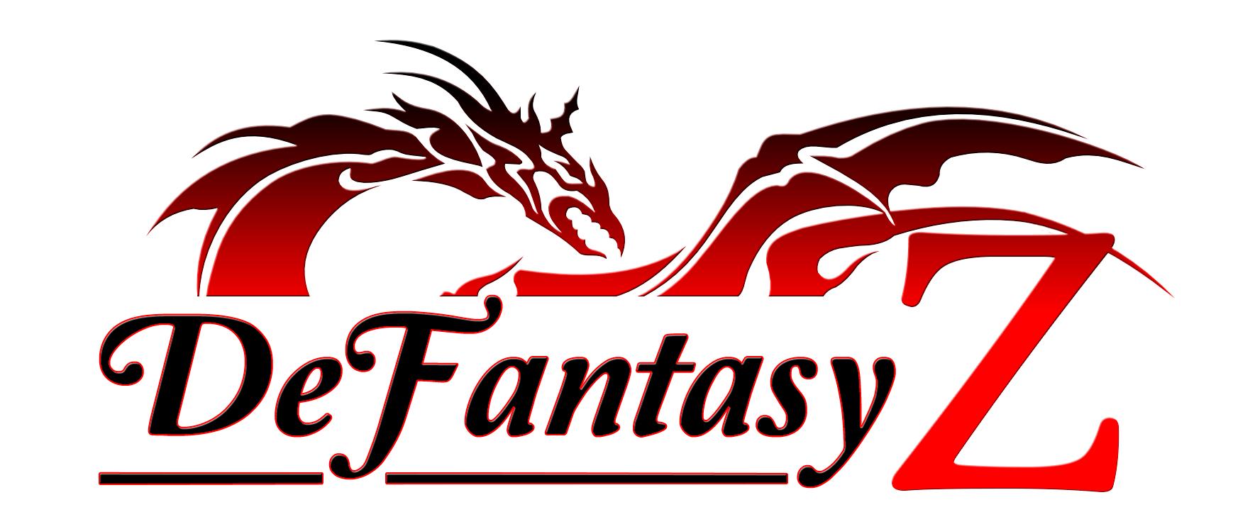Logo DeFantasy Z